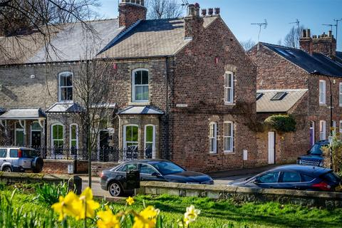 3 bedroom end of terrace house for sale - 10 Baile Hill Terrace, YORK