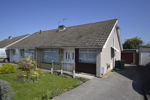 2 bedroom semi-detached bungalow for sale - St. Francis Drive, Winterbourne, BRISTOL, BS36 1LN