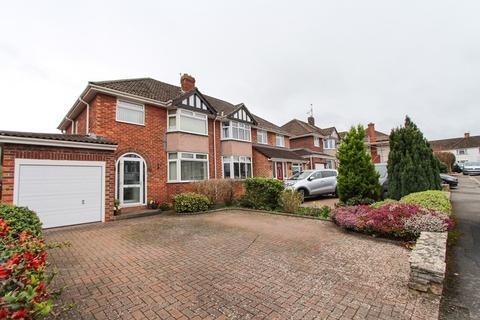 3 bedroom semi-detached house for sale - Chelmer Grove, Keynsham, Bristol