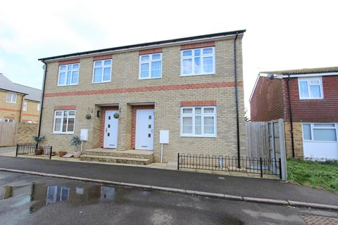 3 bedroom semi-detached house for sale - College Road, Deal, CT14