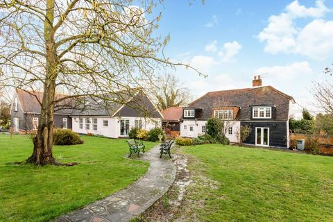 5 bedroom detached house for sale - Stow Road, Purleigh, Chelmsford, Essex, CM3