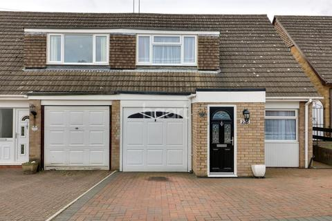 4 bedroom semi-detached house for sale - Hazeldene Road  Links View  Northampton