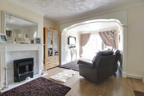 4 bedroom semi-detached house for sale - Hazeldene Road  Links View  Northampton