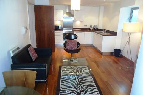 1 bedroom apartment for sale - St George Building - Ready rented investment