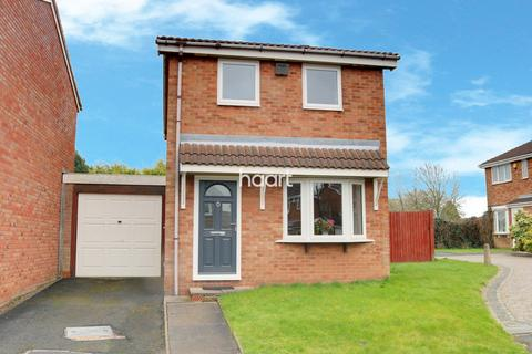 2 bedroom detached house for sale - Windsor View, Bartley Green, Birmingham