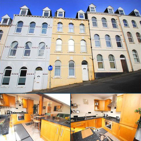 1 bedroom apartment for sale - Oxford Grove, Ilfracombe