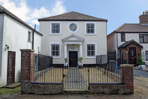 3 bedroom detached house for sale - Horsham St Faith, Norfolk
