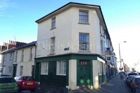 2 bedroom maisonette to rent - RUPERRA STREET , Newport. NP20 2AF
