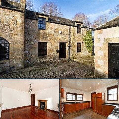 2 bedroom end of terrace house to rent - Stables Cottage, Lainshaw Estate, Stewarton, Kilmarnock, East Ayrshire, KA3