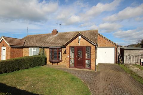 2 bedroom semi-detached bungalow for sale - Elm Walk, Royston