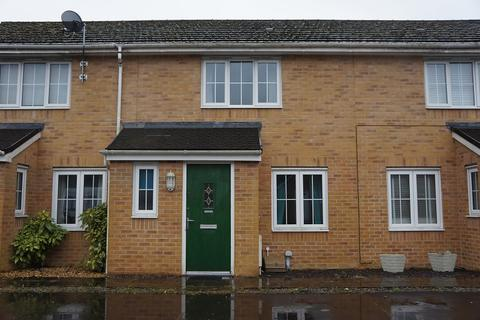 2 bedroom terraced house to rent - Llys Cambrian , Godrergraig, Pontardawe, Neath and Port Talbot.