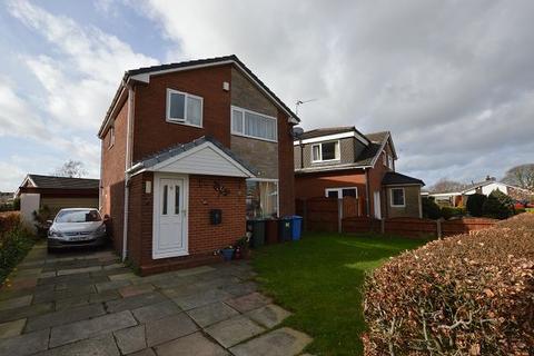 3 bedroom detached house to rent - Coniston Avenue, Adlington, PR6 9QH