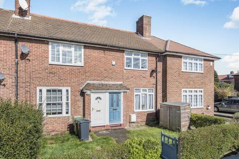 2 bedroom terraced house for sale - Rangefield Road, Bromley