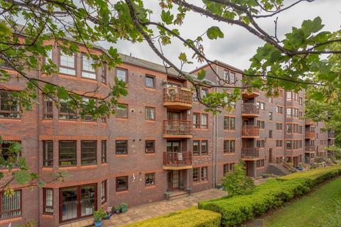 3 bedroom penthouse for sale - 41/7 Orchard Brae Avenue, Edinburgh EH4 2UP