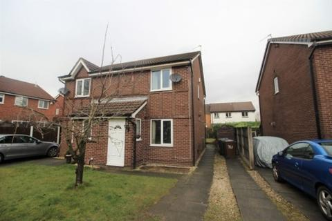 2 bedroom semi-detached house to rent - Whitefield Road, Bury