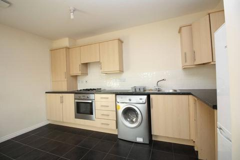 2 bedroom apartment to rent - Paladine Way, Coventry, West Midlands, CV3