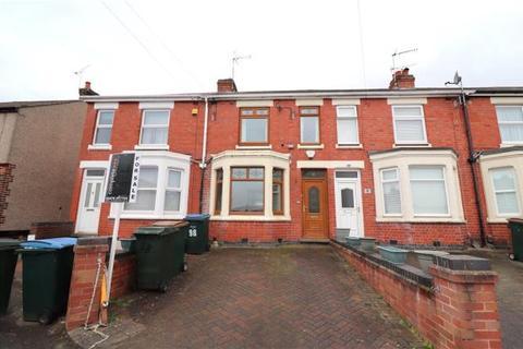 2 bedroom terraced house for sale - Crosbie Road, Chapelfields, Coventry, West Midlands