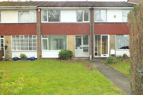 3 bedroom terraced house to rent - Green Hill Way, Shirley