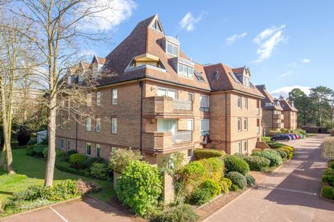 2 bedroom apartment to rent - Redwood Lodge, Grange Road, Cambridge, Cambridgeshire