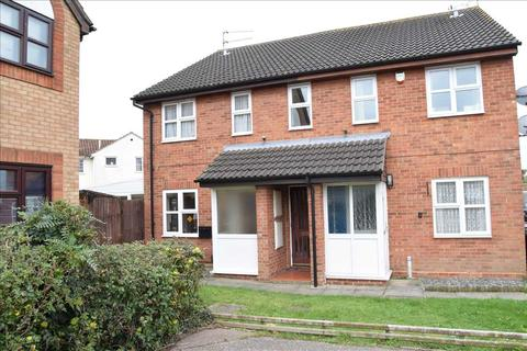 1 bedroom maisonette for sale - Burgess Field, Chelmer Village, Chelmsford