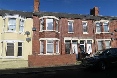 3 bedroom apartment for sale - Gordon Road, South Shields