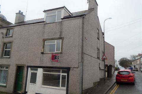 4 bedroom semi-detached house for sale - Thomas Street, Holyhead, North Wales
