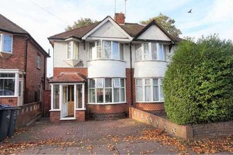 3 bedroom semi-detached house for sale - Garretts Green Lane, Sheldon, Birmingham
