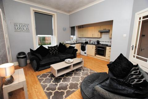 1 bedroom flat for sale - Barassie Street, Troon, South Ayrshire, KA10 6QX