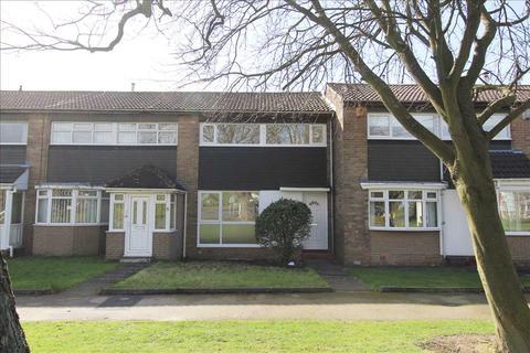 3 bedroom terraced house for sale - Hebron Way, Cramlington
