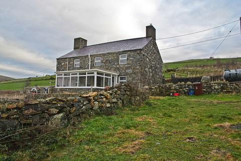 4 bedroom farm house for sale - Pentre Bach, Llanaelhaearn, North Wales