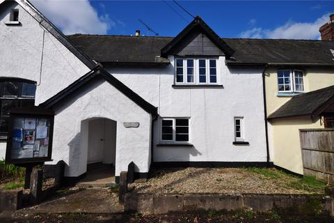 2 bedroom terraced house to rent - Romansleigh, South Molton, Devon, EX36