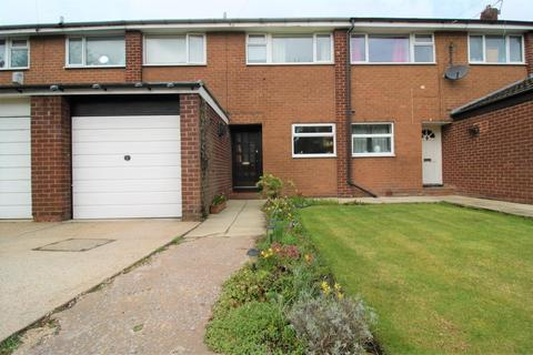 3 bedroom townhouse for sale - Kestrel Close, Whitefield