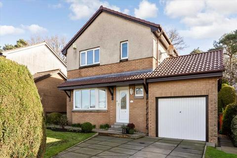 3 bedroom detached house for sale - Teesdale, Stewartfield, EAST KILBRIDE