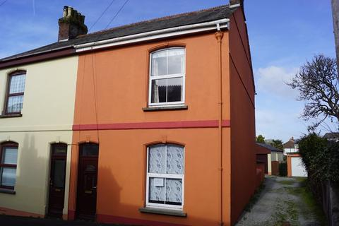 2 bedroom end of terrace house for sale - Bere Alston
