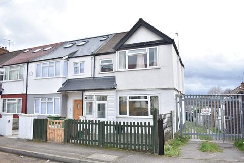 3 bedroom end of terrace house for sale - Burford Road Sutton Surrey