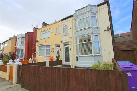 4 bedroom semi-detached house for sale - Chester Road, Tuebrook, Liverpool