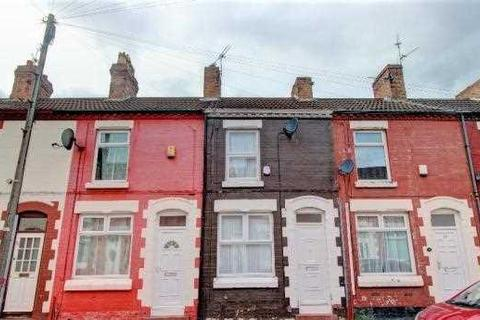 2 bedroom terraced house for sale - Grantham Street, Kensington, Liverpool