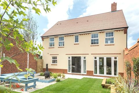 4 bedroom detached house for sale - Braishfield Road, Romsey, Hampshire, SO51