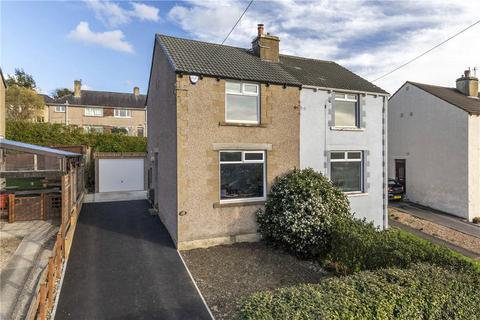 2 bedroom semi-detached house for sale - Ferndene, Bingley, West Yorkshire