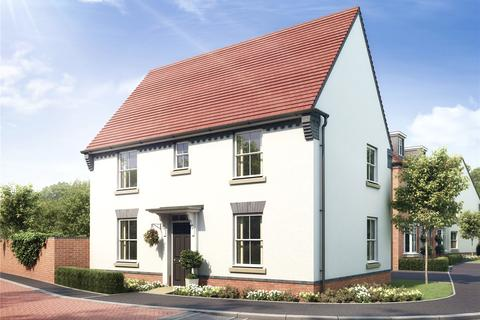 3 bedroom detached house for sale - Braishfield Road, Romsey, Hampshire, SO51