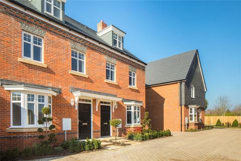 3 bedroom semi-detached house for sale - Braishfield Road, Romsey, Hampshire, SO51
