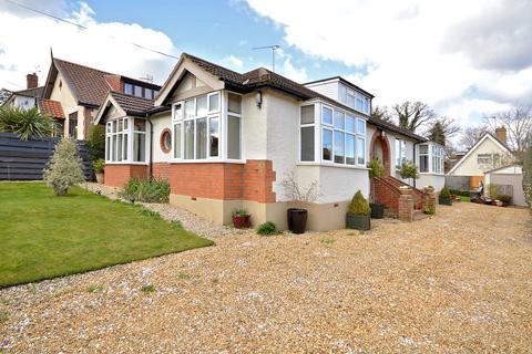 3 bedroom detached bungalow for sale - Harmer Lane, Cringleford