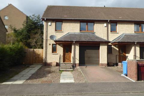 3 bedroom terraced house to rent - Gourdie Street, Lochee West, Dundee, DD2 4RL