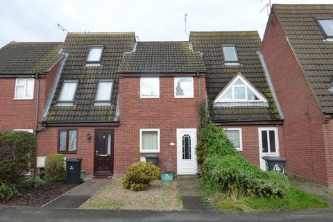2 bedroom terraced house to rent - Millbrook Street, Gloucester, GL1