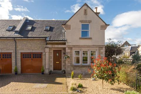 3 bedroom semi-detached house for sale - Napier Loan, Edinburgh