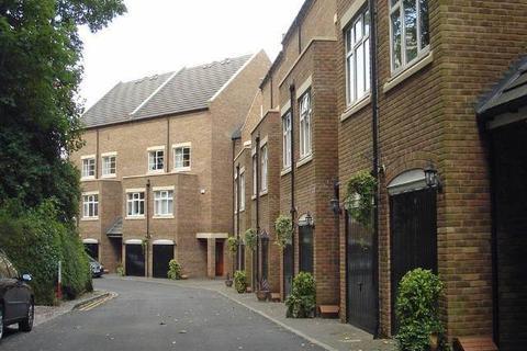 4 bedroom house to rent - Caversham Place, Sutton Coldfield, Birmingham