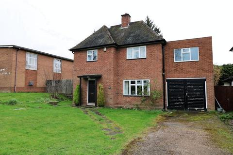 4 bedroom detached house for sale - The Manse, Broadway North, Walsall