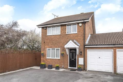 3 bedroom link detached house for sale - Embrook Way, Calcot, Reading, Berkshire, RG31