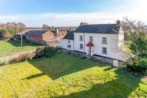 Farm for sale - Clay Lane, Marton, Winsford, Cheshire