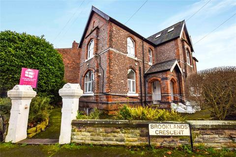 1 bedroom apartment to rent - Claremont House, 229 Marsland Road, Sale, Greater Manchester, M33